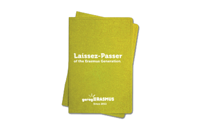 Laissez-Passer of the Erasmus Generation