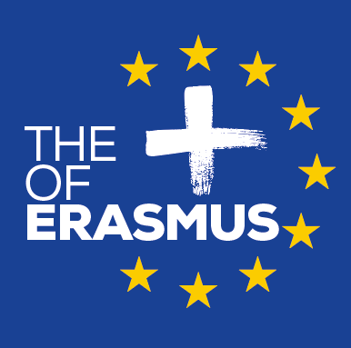 The + of Erasmus