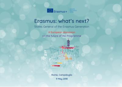 European States General of the Erasmus Generation