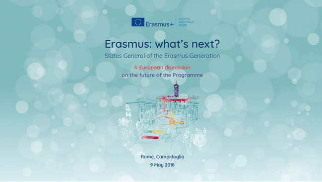 European States General of the Erasmus Generation