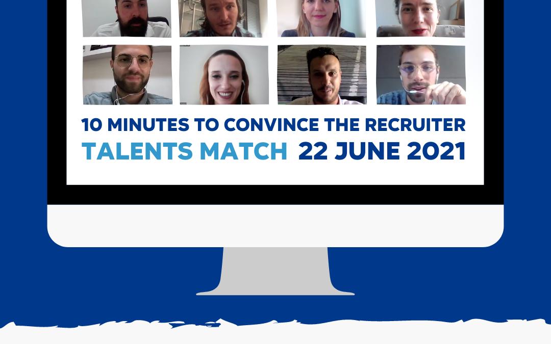 Talents Match